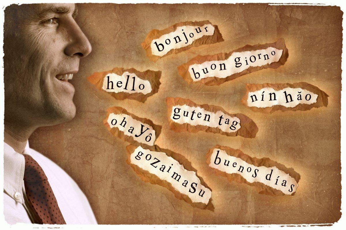 Confira 10 Dicas para se tornar um poliglota