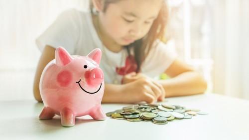 5 dicas para ensinar educação financeira aos filhos