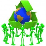 O consumo, o marketing e a sustentabilidade.