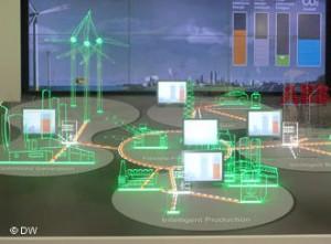 Redes inteligentes de energia: esse é o futuro!