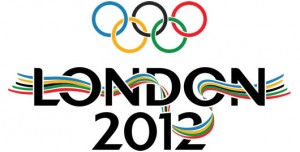 Olimpíadas de Londres 2012.