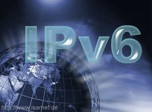 Você sabe o que é IPv6?