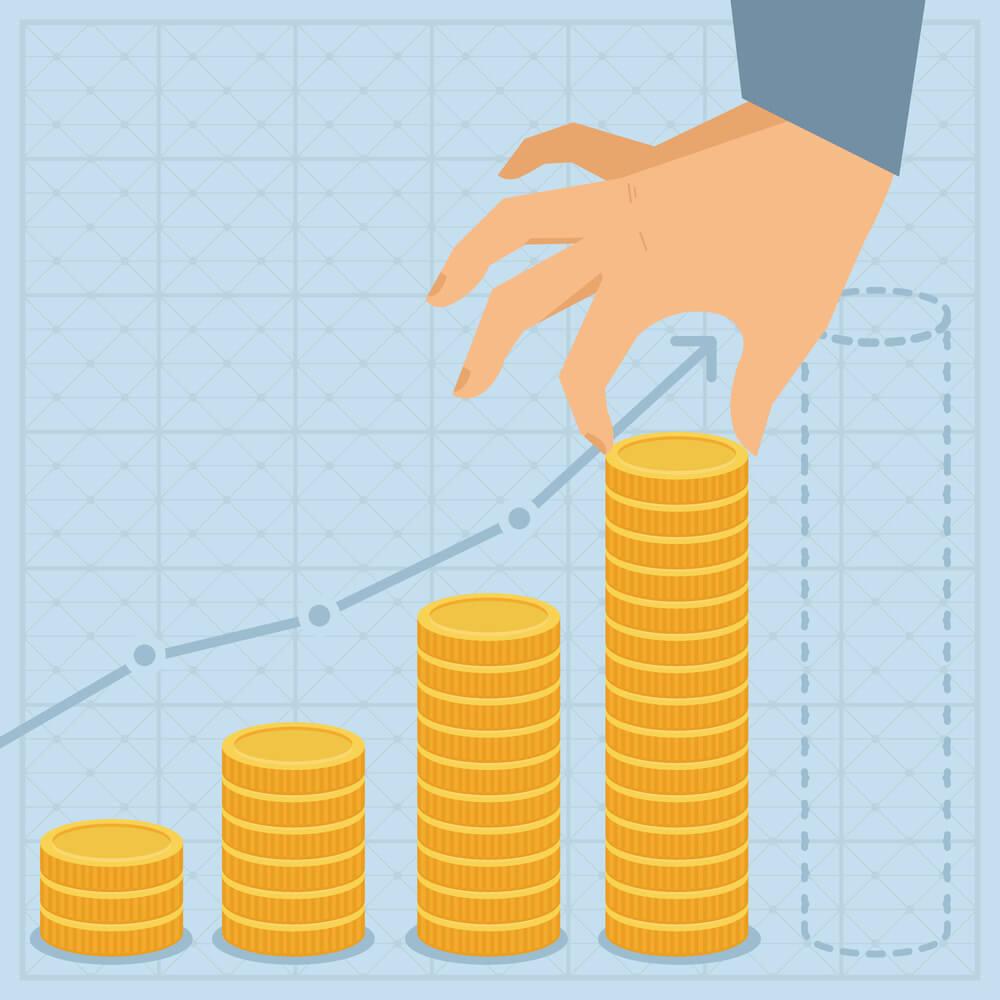 Os 4 principais tipos de investimento de renda fixa