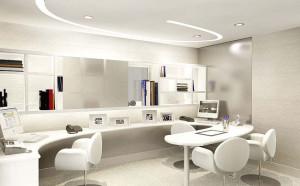 Home office: combinando conforto e trabalho