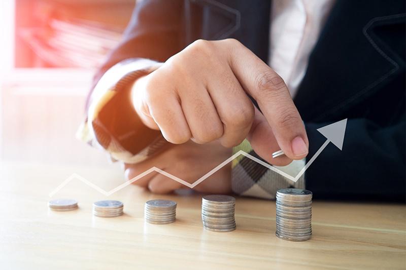 Como investir com pouco dinheiro?