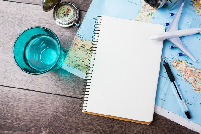 Saiba como viajar gastando pouco