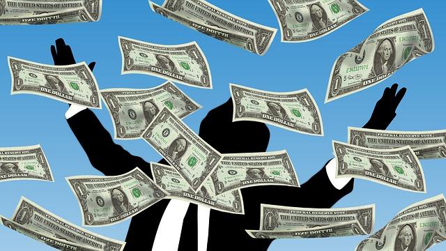 Como funciona a ciência de ficar rico?