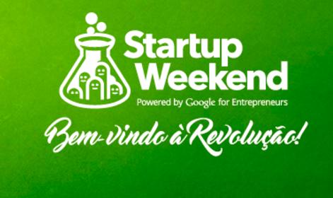Startup Weekend - Seja um empreendedor