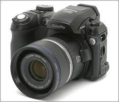 Vai comprar uma câmera digital?