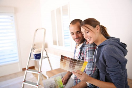 Dicas para economizar dinheiro nas obras de sua casa
