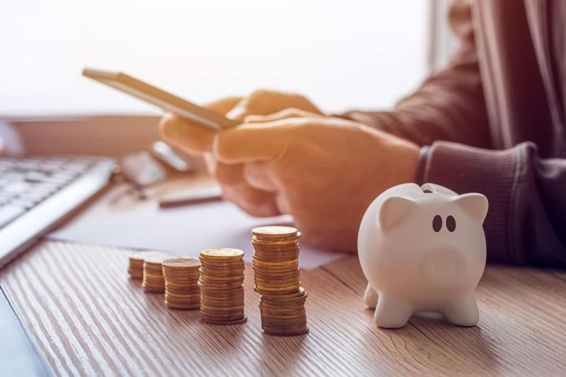 Como conseguir poupar dinheiro mesmo ganhando pouco?