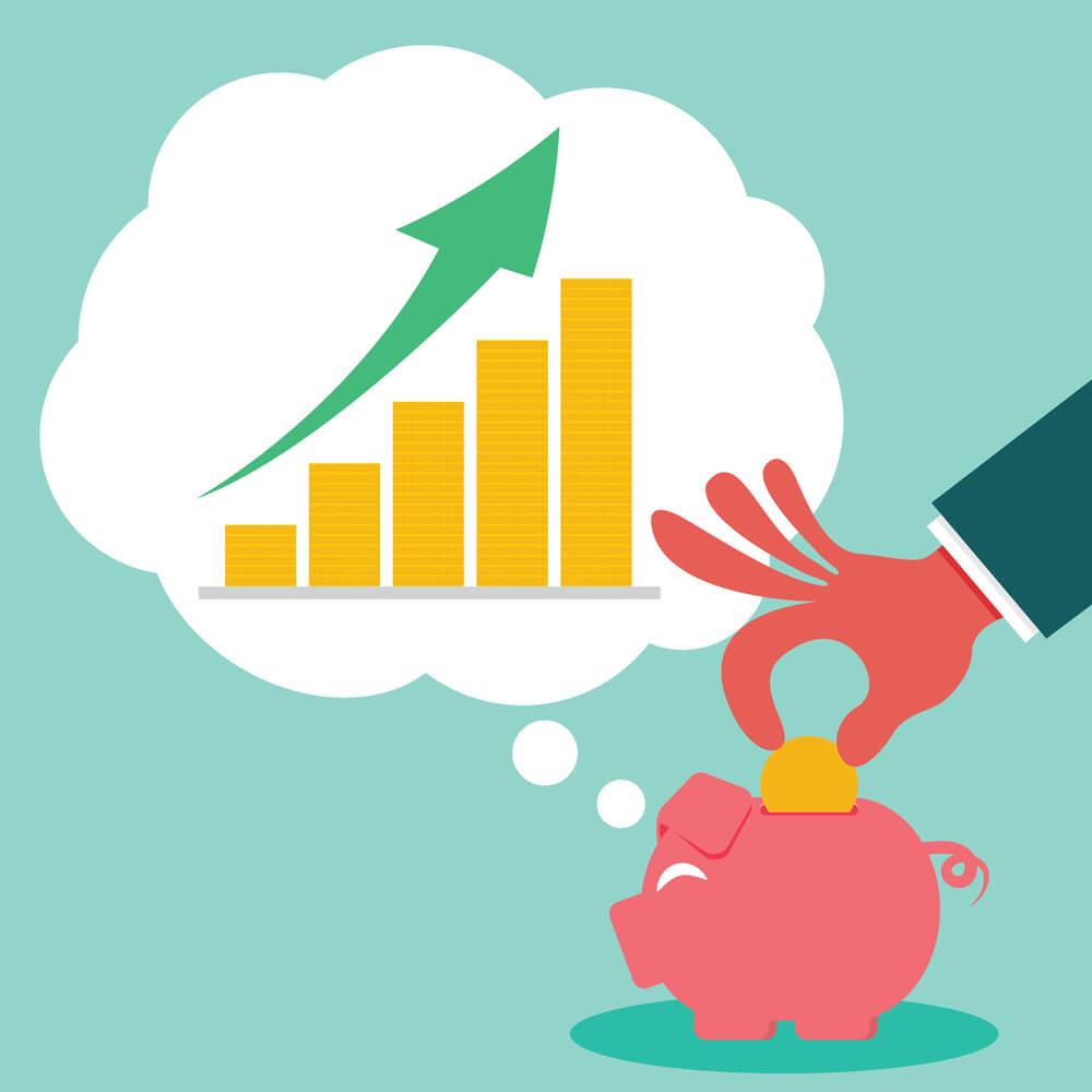 Dicas para evitar uma baixa rentabilidade do seu investimento