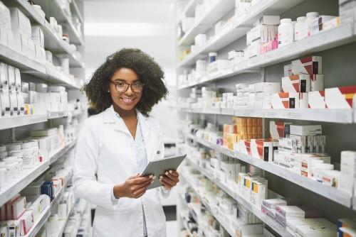 Gestão financeiras em farmácias