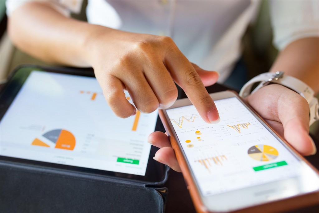 5 dicas para escolher um software de gestão financeira