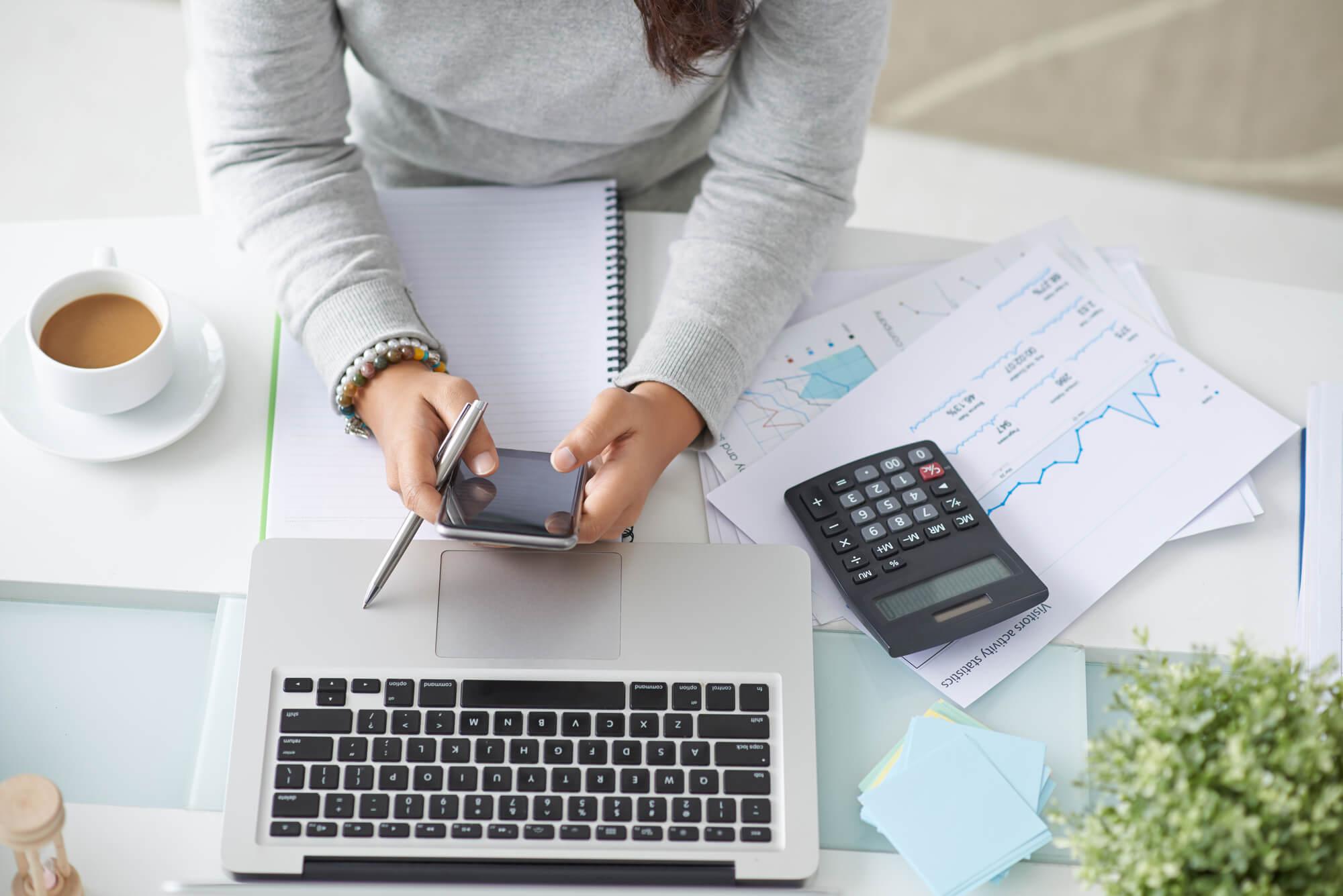 Saiba como começar a fazer um planejamento financeiro empresarial