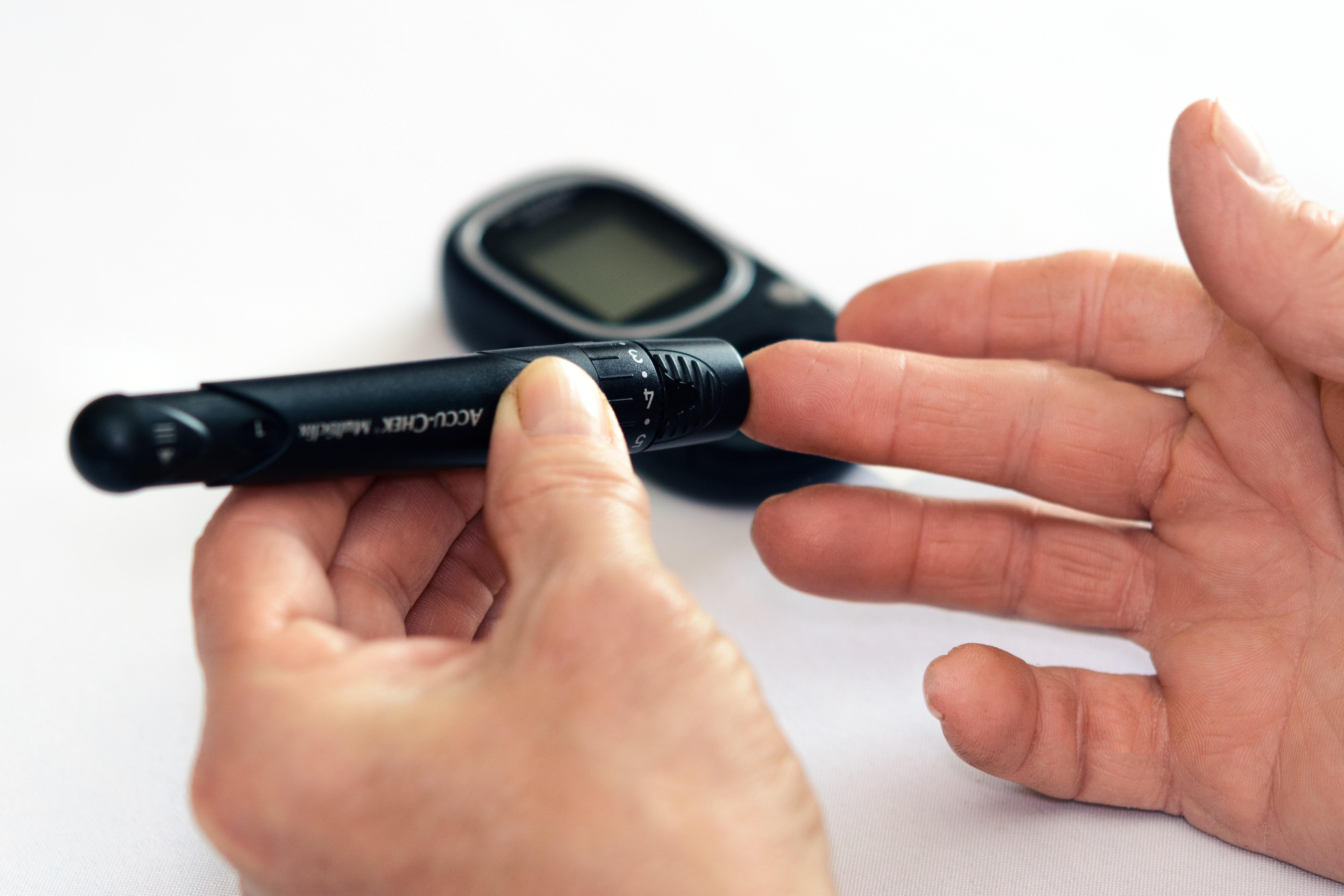 Diagnóstico de Diabetes e como isso pode afetar no seu trabalho