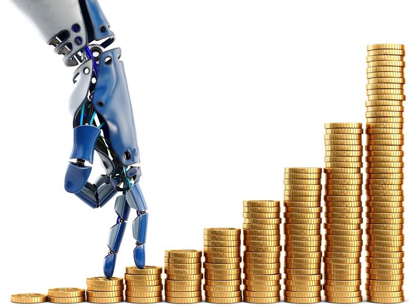 Como a inteligência artificial pode impactar a sua vida financeira?
