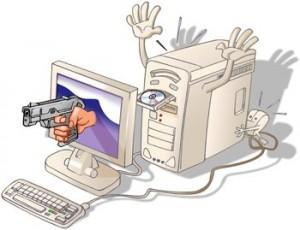 Golpes eletrônicos: não seja a próxima vítima!