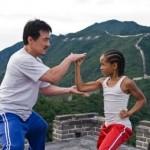 Remake Karatê Kid com Jaden Smith e Jackie Chan