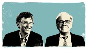 Três coisas que eu aprendi com Warren Buffett