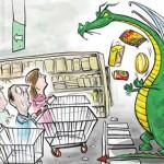 Qual o problema de se ter inflação?