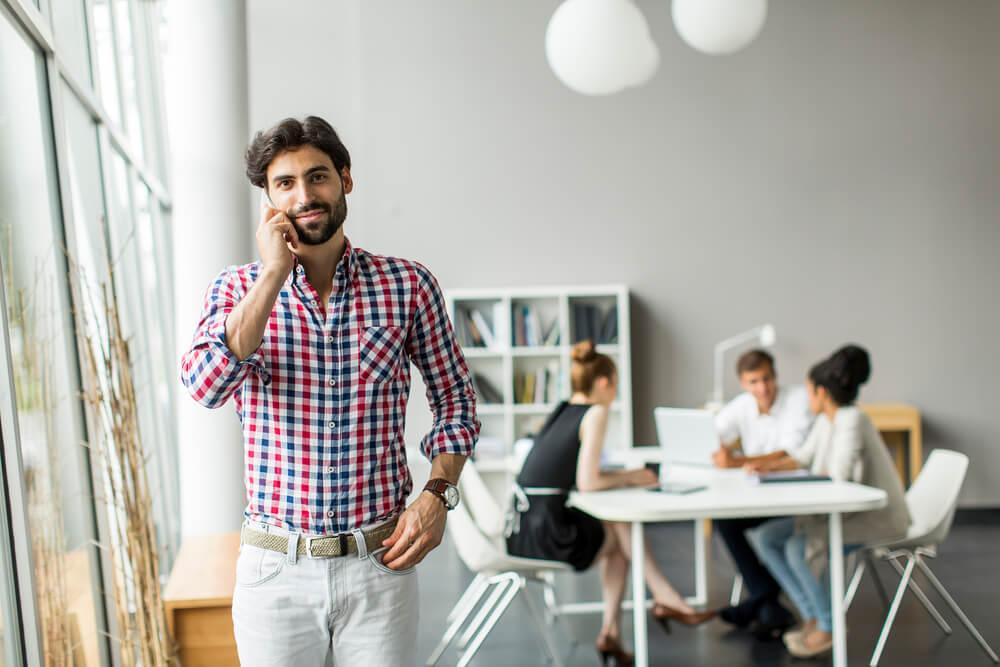 Veja as 5 principais características de um empreendedor de sucesso