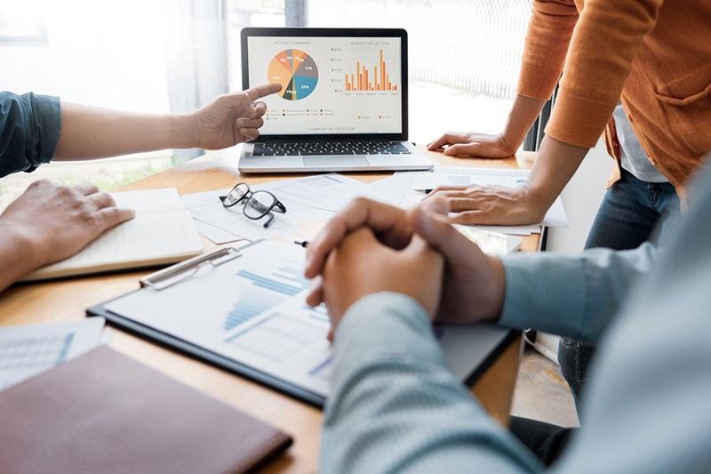A importância de utilizar um gerenciador financeiro na sua empresa