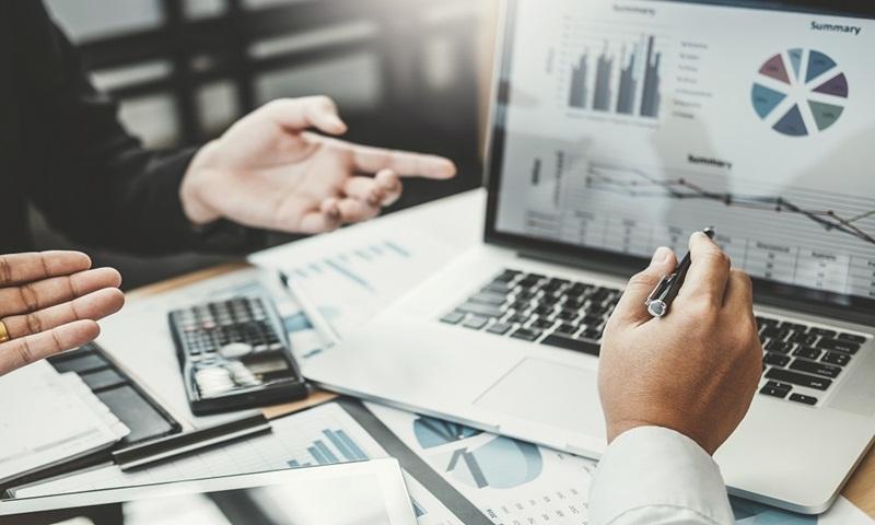 Melhores ferramentas para controle de investimentos