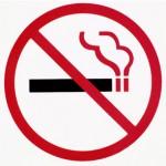 Pare de fumar, tenha mais saúde, viva mais e fique rico.