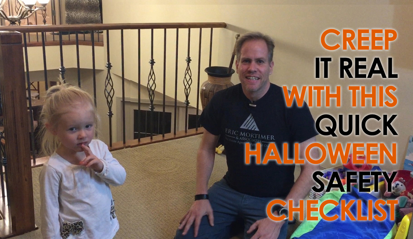 Make It a Fun, Safe Halloween With This Spooktacular Guide