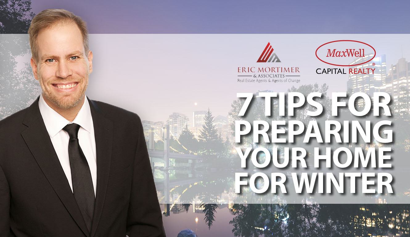 Winter Is Coming: Is Your Home Ready?