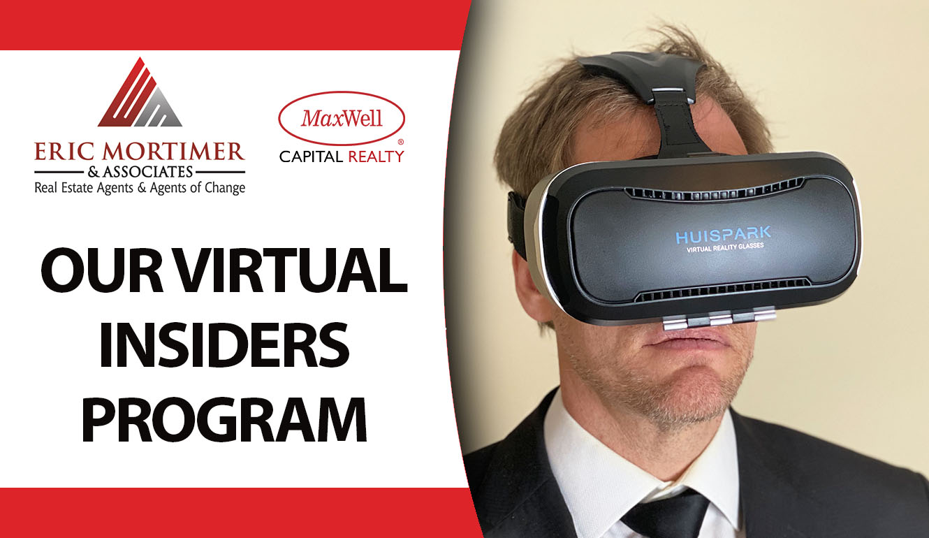 How Can the Virtual Insiders Program Keep You Safe?