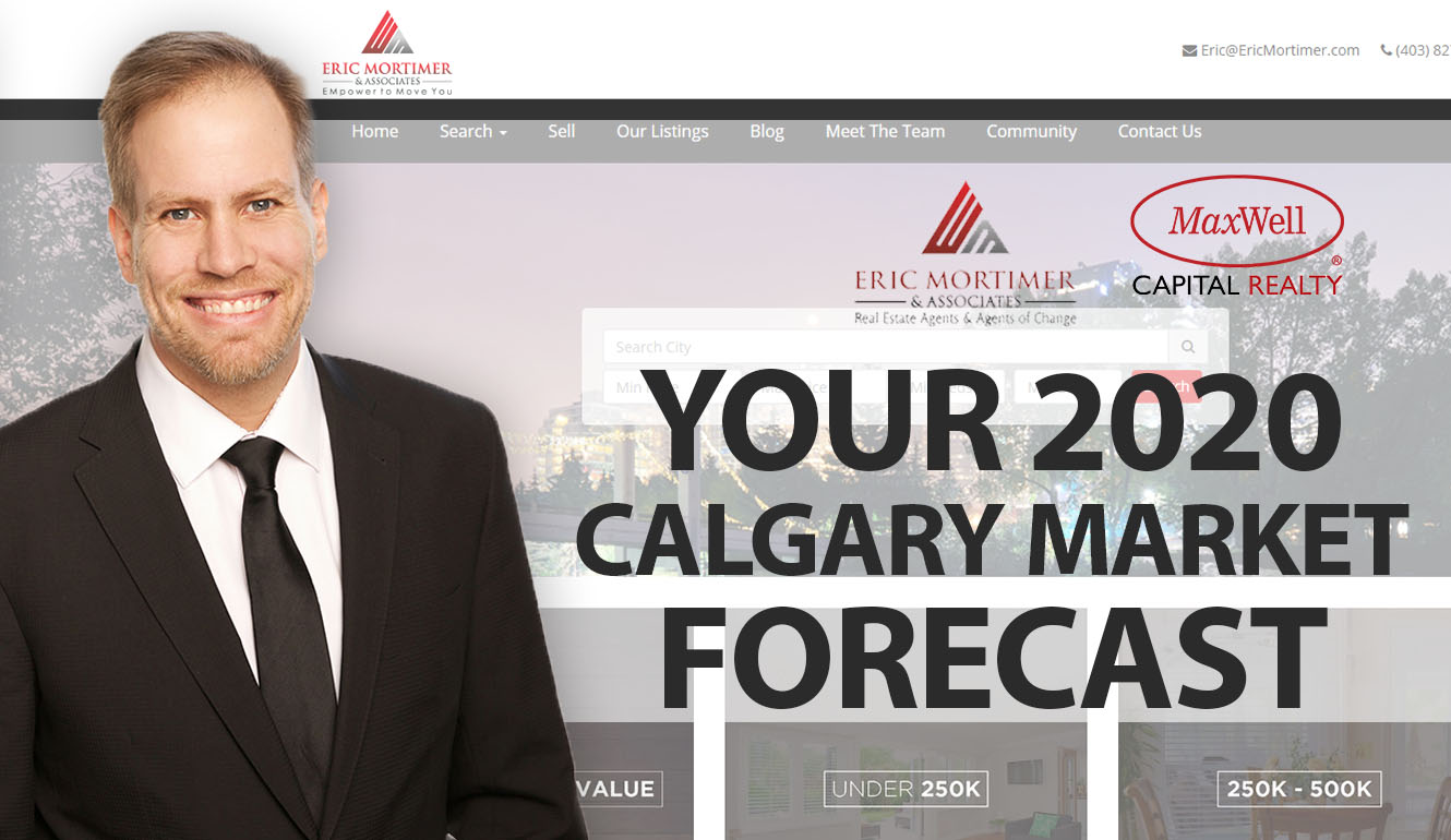 2020 Calgary Real Estate Predictions, Pains, & Profits