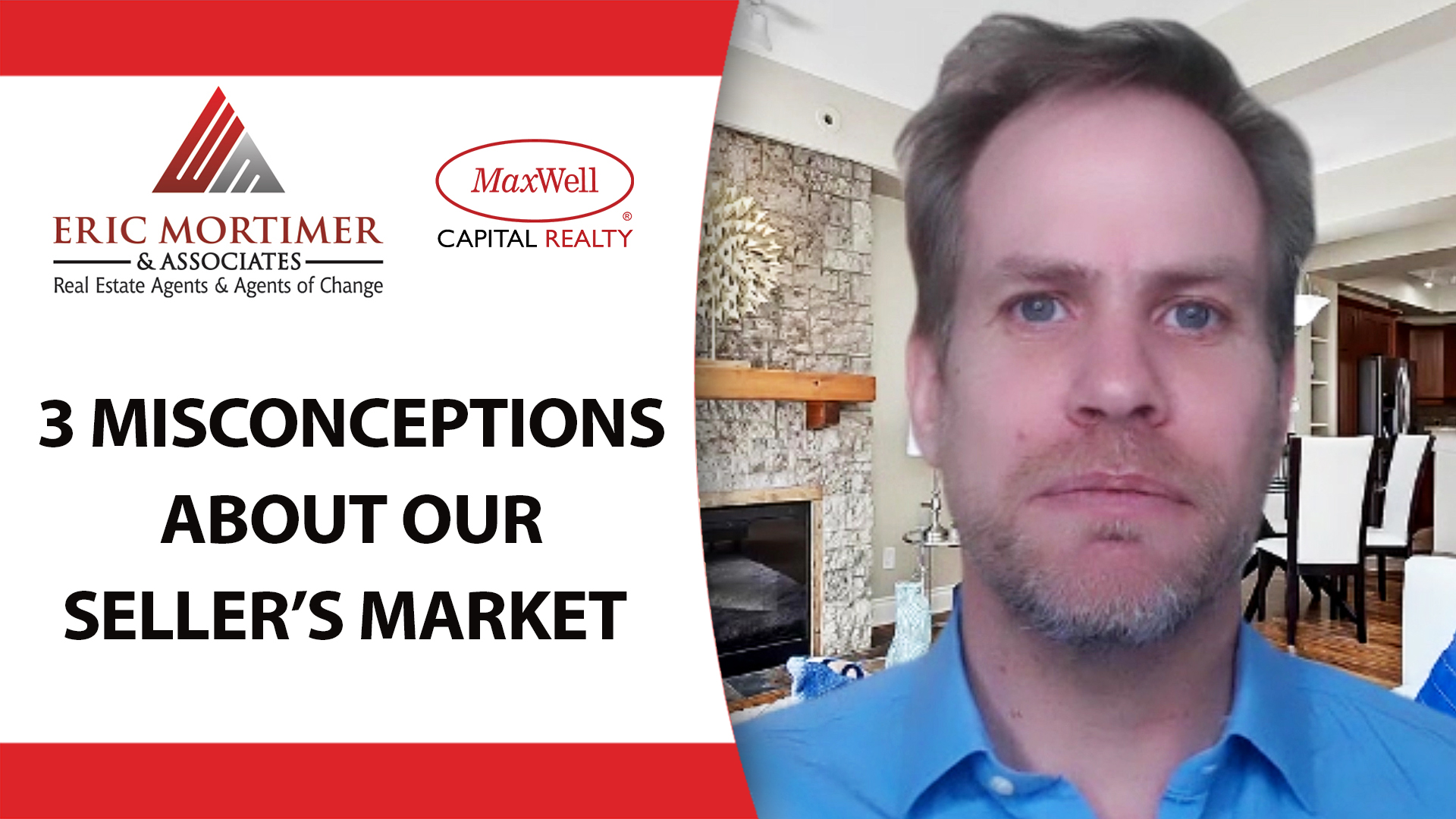 3 Misconceptions in Our New Sellers Market