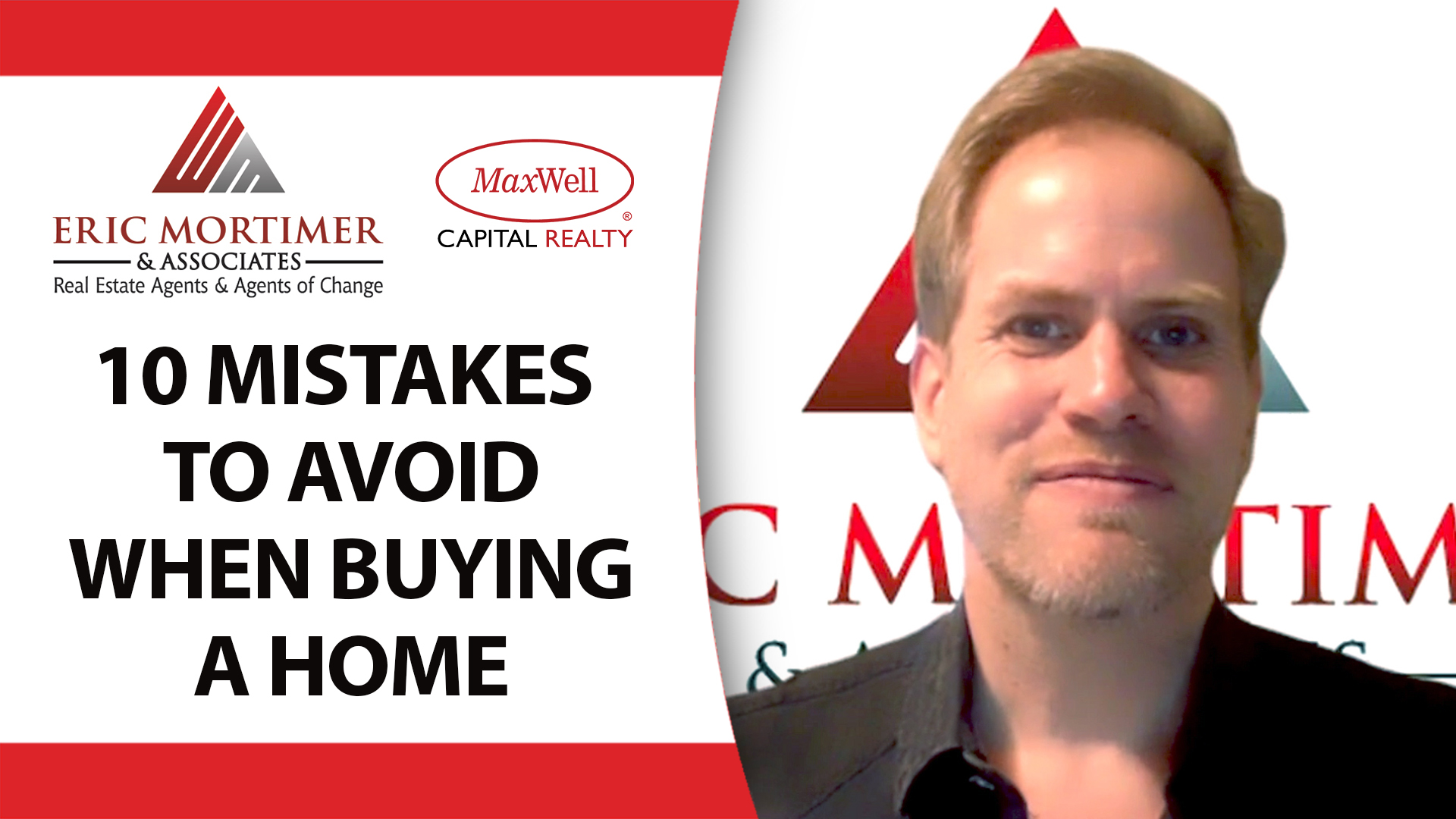 Buyers: In This Fast Market, Slow Down & Think