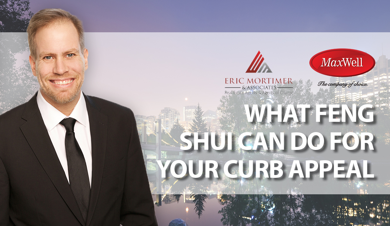 How Can Feng Shui Be Applied to Your Home's Curb Appeal?