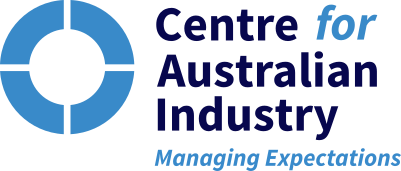 The Centre for Australian Industry