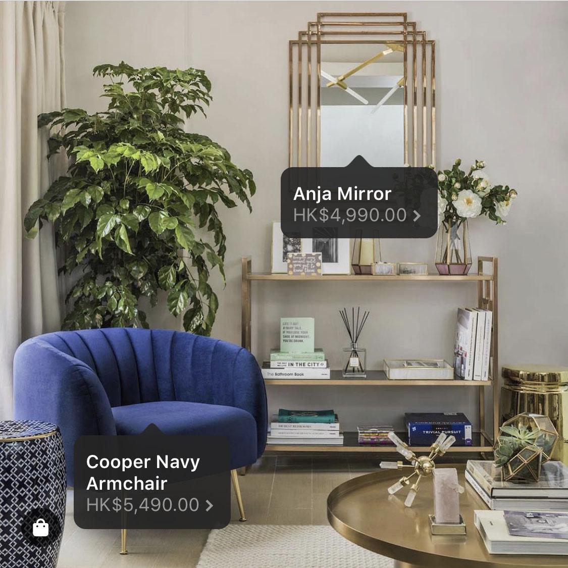 Instagram Shoppable Ads
