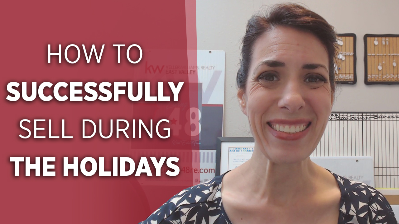 5 Tips for Selling Your Home During the Holiday Seasons