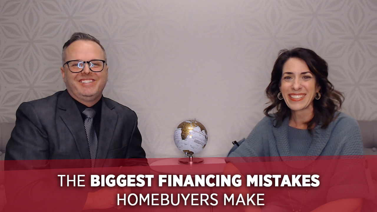 Don't Ruin Your Financing Options by Making These Mistakes