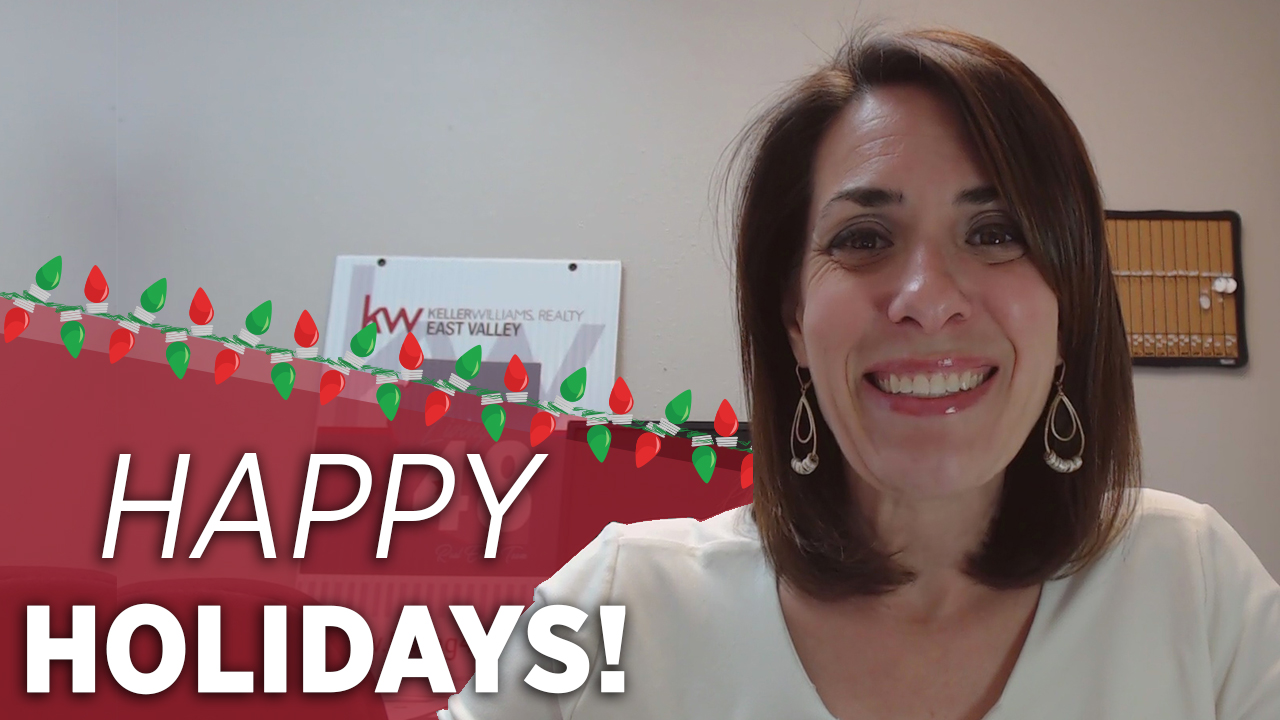 Wishing You the Best This Holiday Season