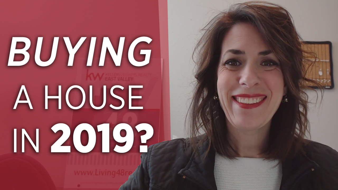 What You Need to Know about Buying a Home in 2019