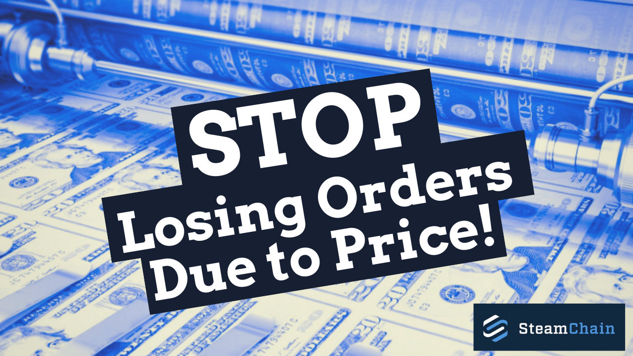 Stop Losing Orders Due to Price with Machine-as-a-Service image
