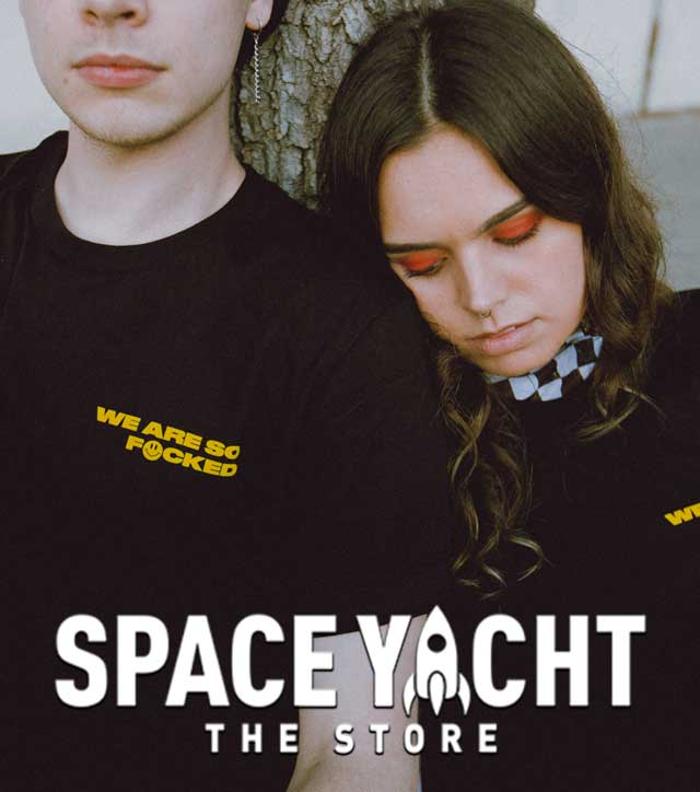 space yacht store