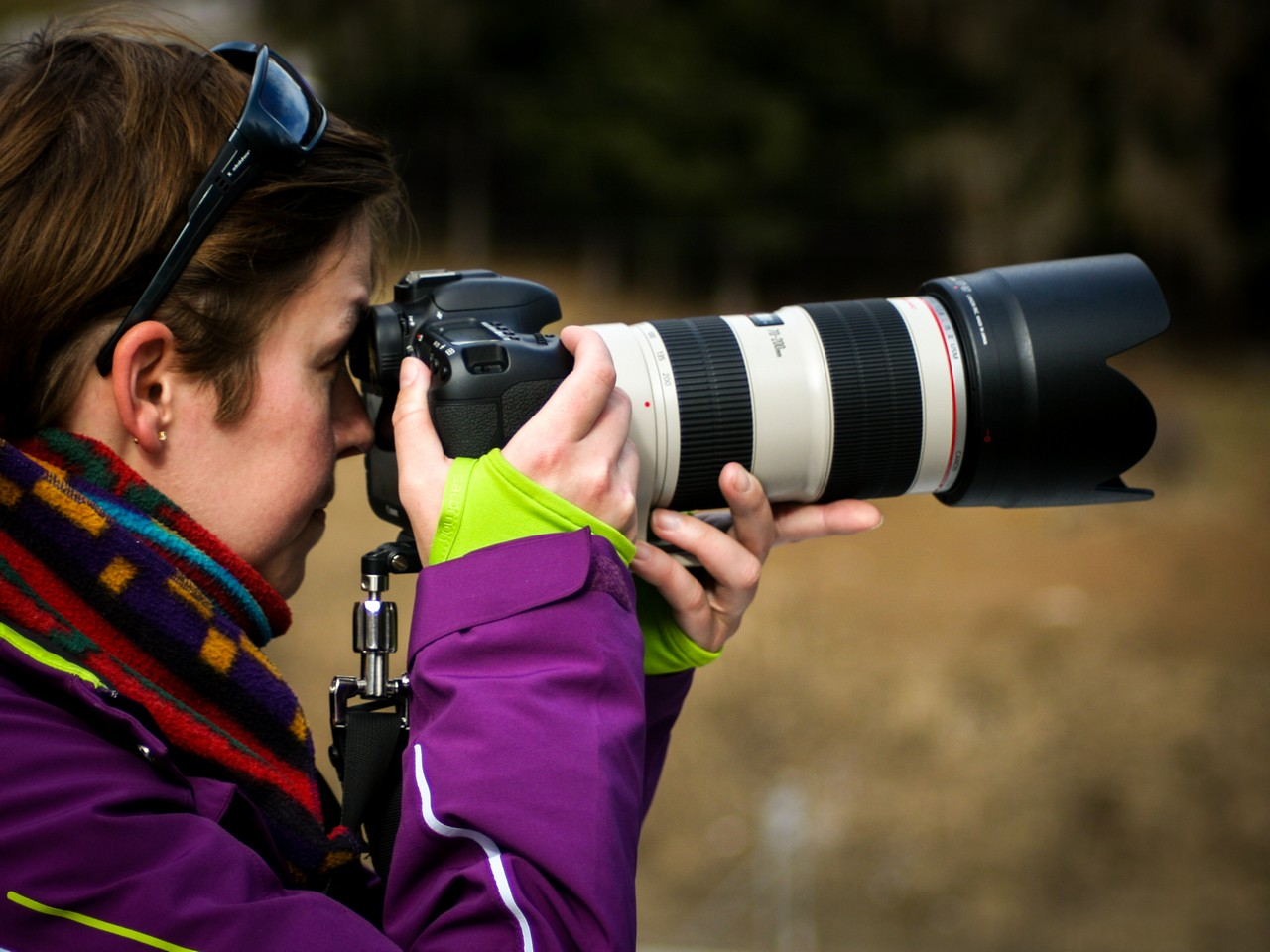 Verkoop sportfotografie