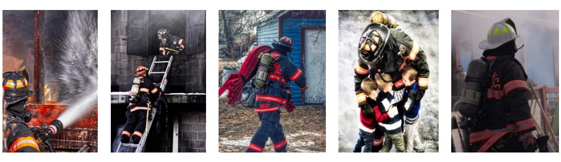 CAREER FIREFIGHTER HIRING ELIGIBILITY LIST
