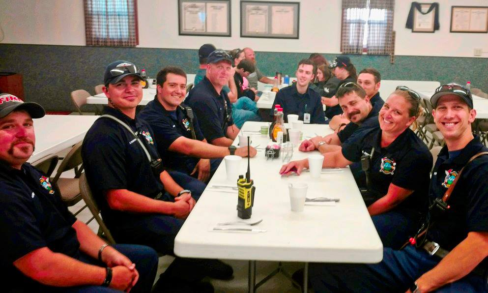 Johnstown VFW serves Breakfast