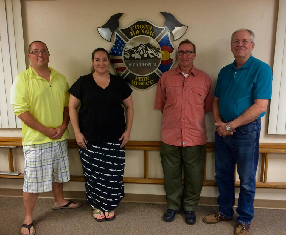 Newly Appointed MFPD/FRFRA Board Member