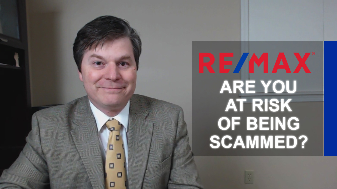 Identifying and Avoiding This Real Estate Wiring Scam