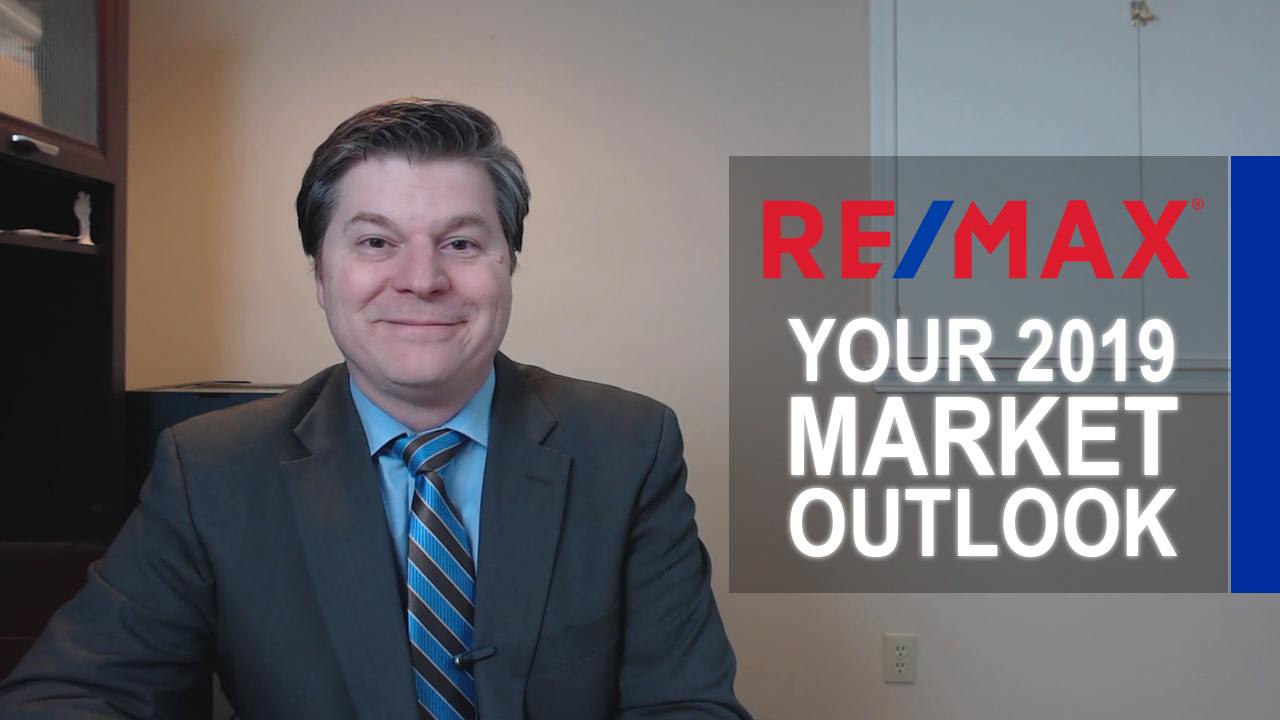 What Can Buyers and Sellers Expect From Our Market in 2019?